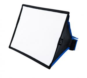 JJC SOFTBOX 20X30CM FÖR KAMERABLIXT