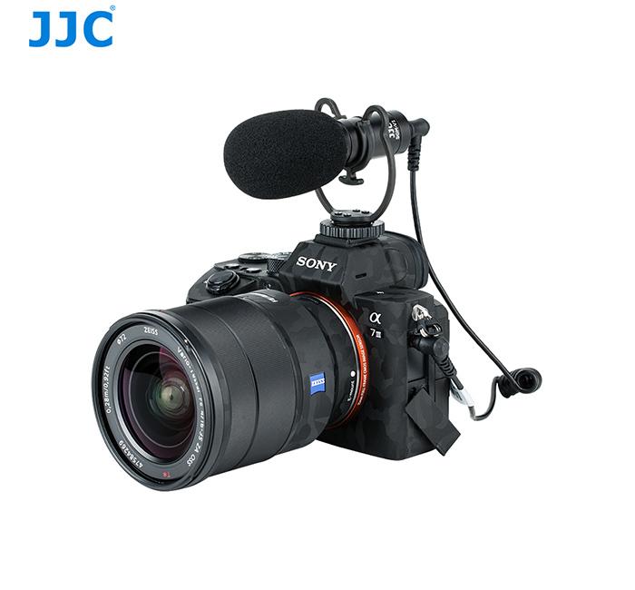 JJC SGM-V1 CARDIOID MIKROFON