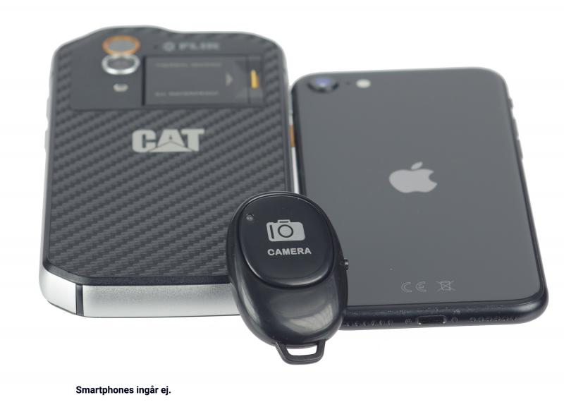 JJC ZP SMARTPHONE REMOTE CONTROLL IOS/ANDROID