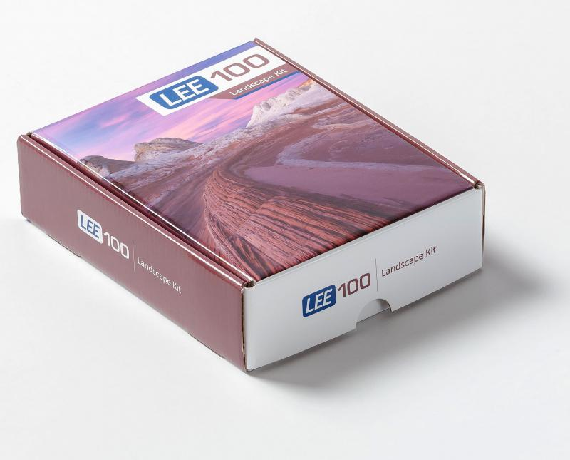 LEE 100 LANDSCAPE FILTER HOLDER KIT