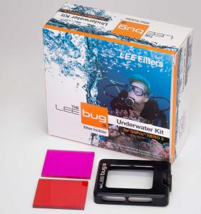 LEE BUG 3 UNDERWATER KIT