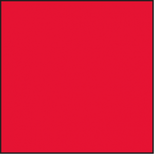 LEE POLYESTER FILTER 100X100 RED 23A