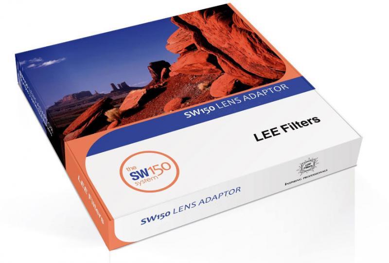 LEE SW150 ADAPTER SIGMA 12-24MM f4 DG HSM ART