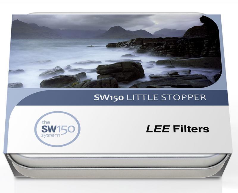 LEE SW150 LITTLE STOPPER 150X150MM