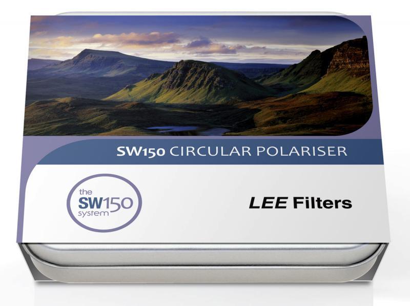 LEE SW150 POLARISATIONSFILTER