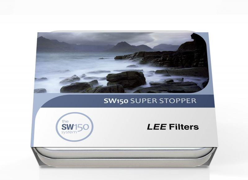 LEE SW150 SUPER STOPPER 15-STEG ND