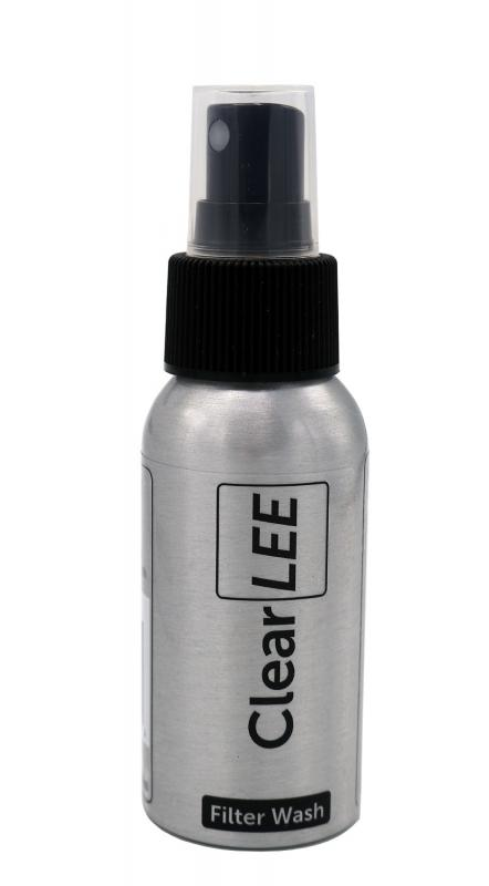 LEE CLEAR FILTER WASH 50ML