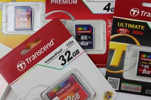 TRANSCEND 8GB SD UHS-I U3, MLC 500S GOLD KLASS 10