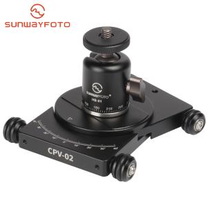 GVM 800D RGB LED PANEL 2X KIT