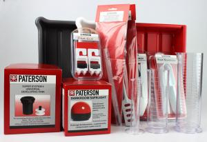 PATERSON FRAMKALLNINGS KIT