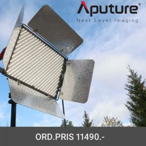 APUTURE LIGHT STORM LED LS-1C CRI 95+ DEMOEX!