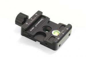 SUNWAYFOTO DDC-37 SCREW-KNOB CLAMP 37MM