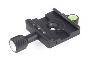 SUNWAYFOTO DDC-50L SCREW-KNOB CLAMP/JAW 50MM