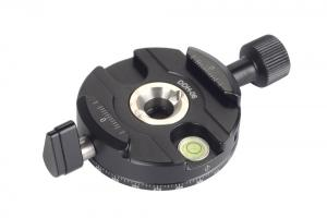 SUNWAYFOTO DDH-06 PANORAMIC PANNING CLAMP 52MM