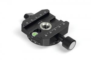 SUNWAYFOTO DDH-07N PANORAMIC PANNING CLAMP 58MM