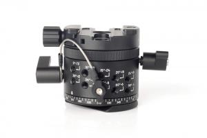 SUNWAYFOTO DDP-64MX PANO INDEXING ROTATOR+CLAMP