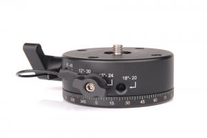 SUNWAYFOTO DDP-64SI PANORAMIC INDEXING ROTATOR
