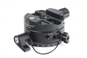 SUNWAYFOTO DDP-64SI PANO INDEXING ROTATOR+CLAMP