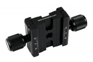 SUNWAYFOTO DDT-53 SUBTEND CLAMP 53MM