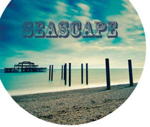 LEE SEVEN 5 SEASCAPE FILTER SET