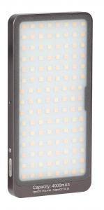 SUNWAYFOTO FL-120 LED VIDEO LIGHT