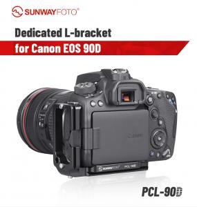 SUNWAYFOTO L-BRACKET FÖR CANON EOS 90D