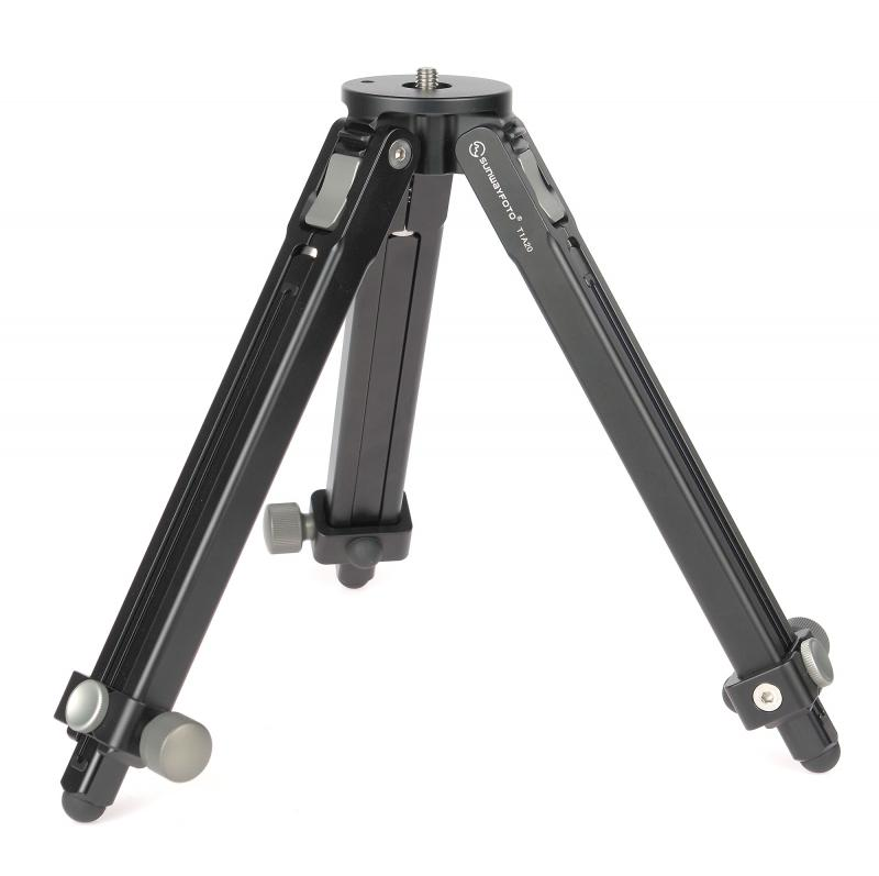 SUNWAYFOTO T1A20 2 SECTION ALU TRIPOD MAX 25KG