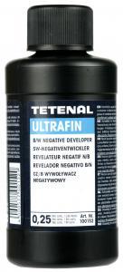 TETENAL ULTRAFIN 0,25 LITER