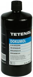 TETENAL DOKUMOL HÅRD 1 LITER