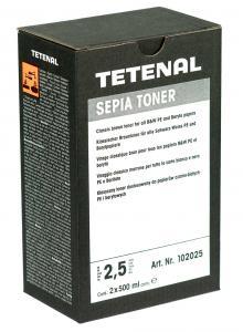 TETENAL SEPIA TONER 2,5 LITER