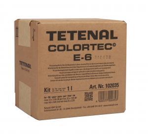 TETENAL COLORTEC E-6 3BAD  1 LITER