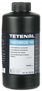 TETENAL VARIOBROM WA WARMTONE 1 LITER