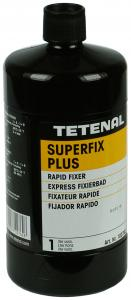 TETENAL SUPERFIX PLUS 1 LITER