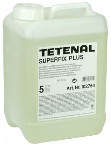 DUNK TETENAL SUPERFIX PLUS 5 LITER