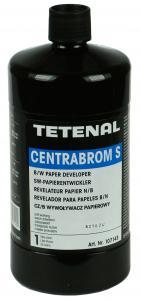 TETENAL CENTRABROM S MJUK 1 LITER