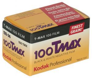 KODAK TMAX 100 135-36