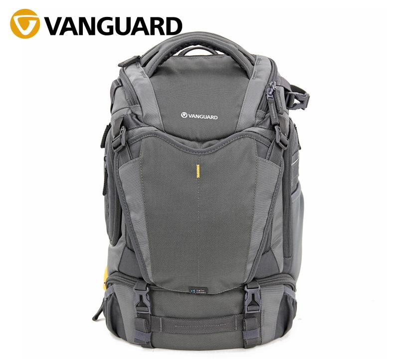 VANGUARD ALTA SKY 45D BACKPACK BLACK/GREY
