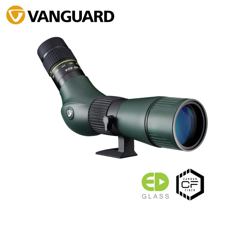 VANGUARD VEO HD 60A SPOTTING SCOPE 15-45X ZOOM