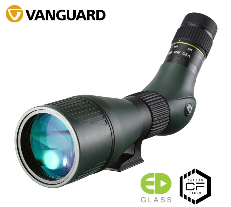 VANGUARD VEO HD 80A SPOTTING SCOPE 20-60X ZOOM