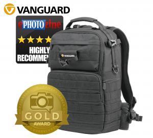 VANGUARD VEO RANGE T45M BK BACKPACK BLACK