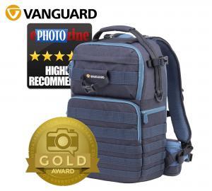 VANGUARD VEO RANGE T45M NV BACKPACK NAVY