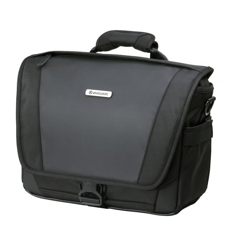 VANGUARD VEO SELECT 33 BK MESSENGER BAG BLACK