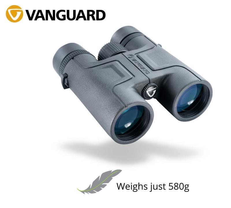 VANGUARD VESTA 10X42 LIGHTWEIGHT BINOCULAR