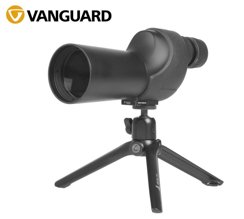 VANGUARD VESTA 350S TUBKIKARE 12-45X50