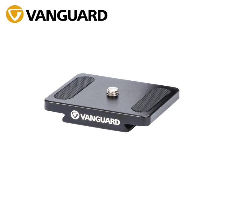 VANGUARD QS-60V2 QUICK SHOE ARCA-SWISS