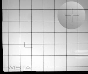 WISTA MATTSKIVA FRESNEL 6X9