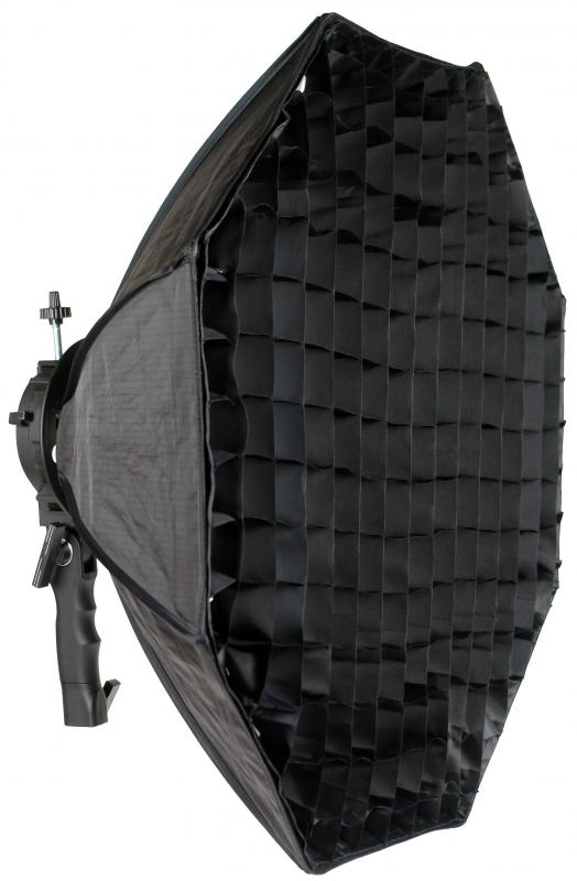 FB QUICK OPEN SPEEDLITE SOFTBOX 60CM BOWENS