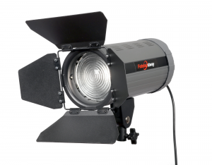 FOTOBESTWAY SV1000 DMX LED FRESNEL SPOT 100W