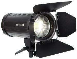 FOTOBESTWAY SV1500 DMX LED FRESNEL SPOT 150W
