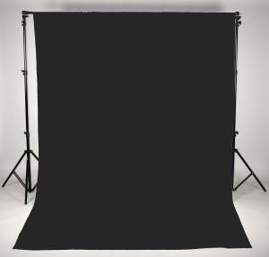 FOTOBESTWAY BAKGRUNDSSET + SVART BAKGRUND